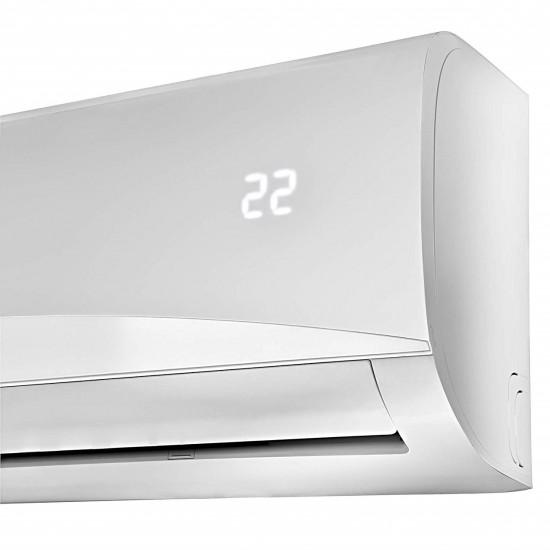 Aparat aer conditionat Ariston PRIOS 25, 9000 BTU, A++/A+, Ultra Silent, 2D Inverter