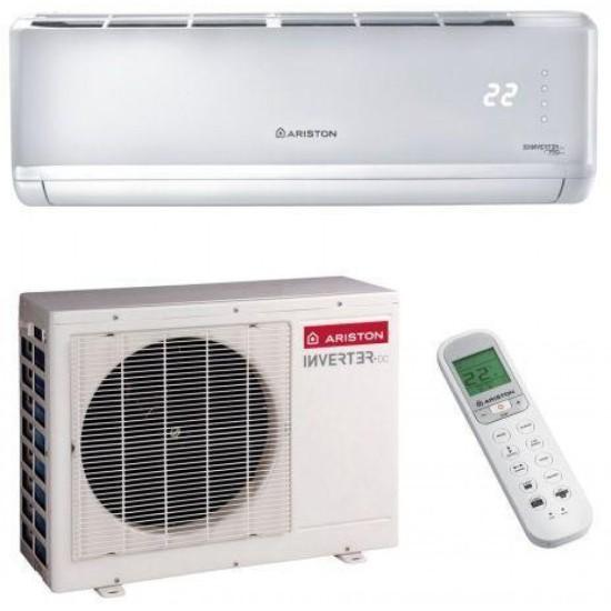 Aparat aer conditionat Ariston PRIOS 35, 12000 BTU, A++/A+, Ultra Silent, 2D Inverter