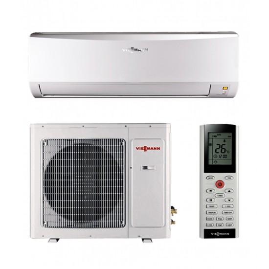 Aparat aer conditionat Viessmann Vitoclima 200-S/HE, 9000 BTU, A++/A+, Inverter