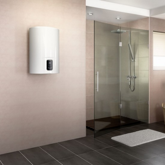 Boiler electric Ariston LYDOS Wi-Fi 100 V EU