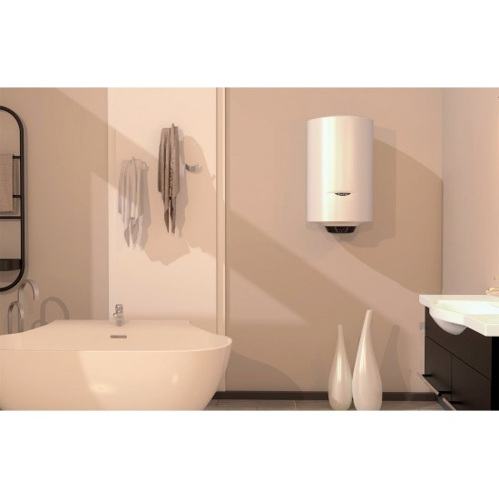 Boiler electric Ariston PRO1 ECO 100 V EU