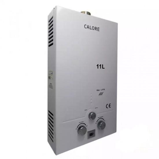 Incalzitor instant Calore TF 11 cu functionare GPL sau GN, tiraj fortat