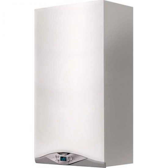 Centrala termica in condensare Ariston Cares Premium 24 - 24 kW