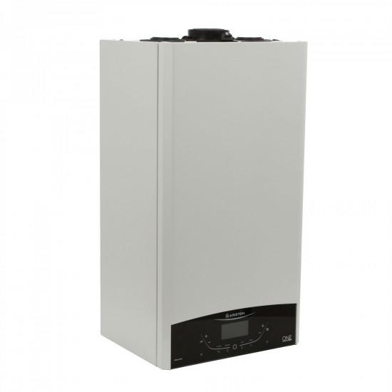 Centrala termica in condensare Ariston Genus One System 24 - 24 kW