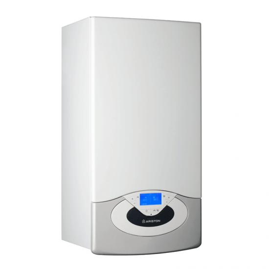 Centrala termica in condensare Ariston Genus Premium EVO HP 45 EU - 45 kW