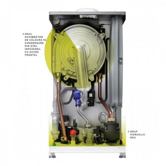 Centrala termica in condensare Beretta Ciao F 30 C