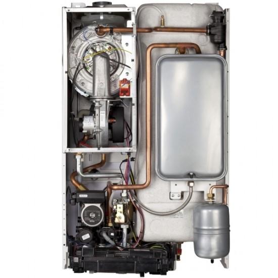 Centrala termica in condensare Beretta Exclusive Boiler Green HE 25 BSI