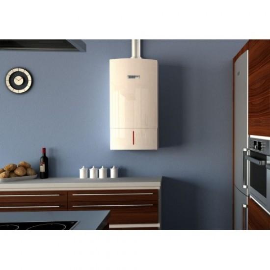 Centrala termica in condensare Bosch Condens 7000 W ZBR35-3A23 - 35 KW