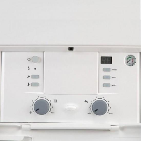 Centrala termica in condensare Bosch Condens 7000 W ZSBR28-3E23 - 28 KW