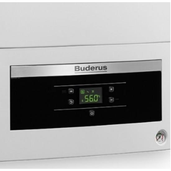 Centrala termica in condensare Buderus Logamax Plus GB062-24 KD H V2 - 24 KW