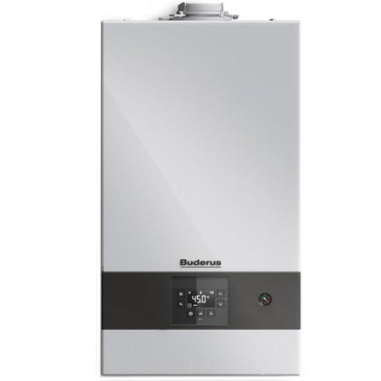 Centrala termica in condensare Buderus Logamax Plus GB122-24 KD H - 24 KW
