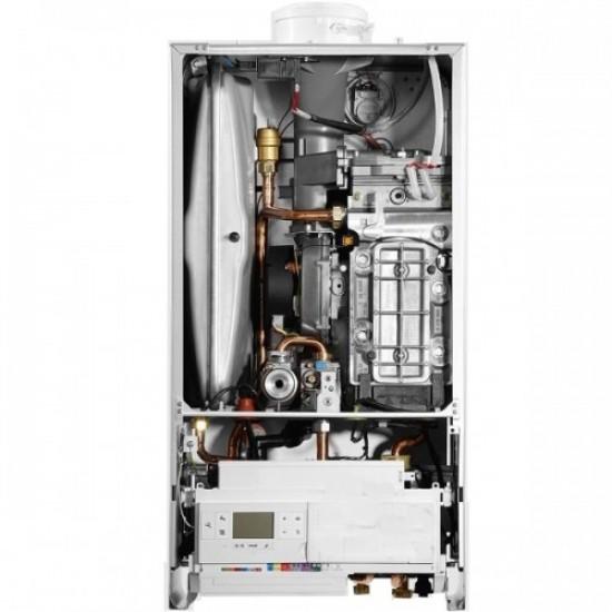 Centrala termica in condensare Buderus Logamax Plus GB172-35 iW H - 35 KW