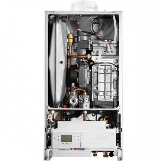 Centrala termica in condensare Buderus Logamax Plus GB172-42 iW H - 42 KW