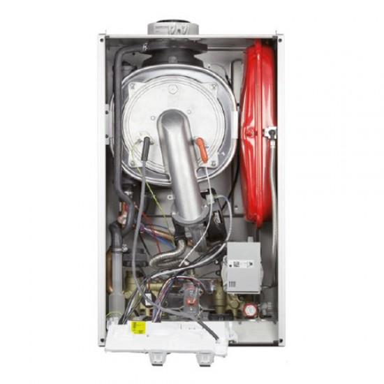 Centrala termica in condensare De Dietrich MPX 24/28 MI COMPACT - 24 KW