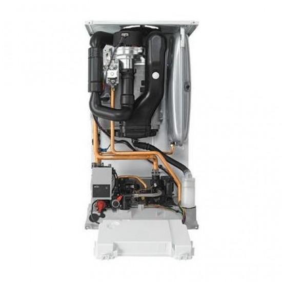 Centrala termica in condensare Saunier Duval Semia Condens 25A - 25 kW