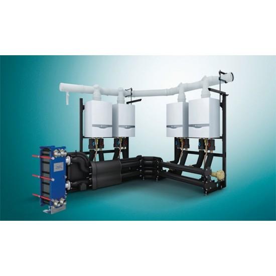 Centrala termica in condensare Vaillant ecoTEC Plus VU OE 1006/5-5