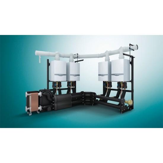 Centrala termica in condensare Vaillant ecoTEC Plus VU OE 1206/5-5