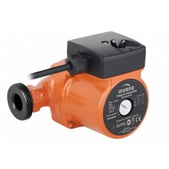 Pompa de circulatie Invena RS25/6G CP-65-040