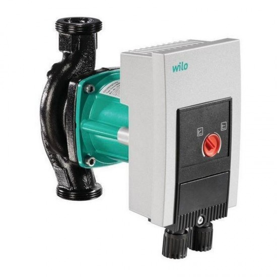 Pompa de circulatie Wilo Yonos MAXO 30/0,5-7 PN10