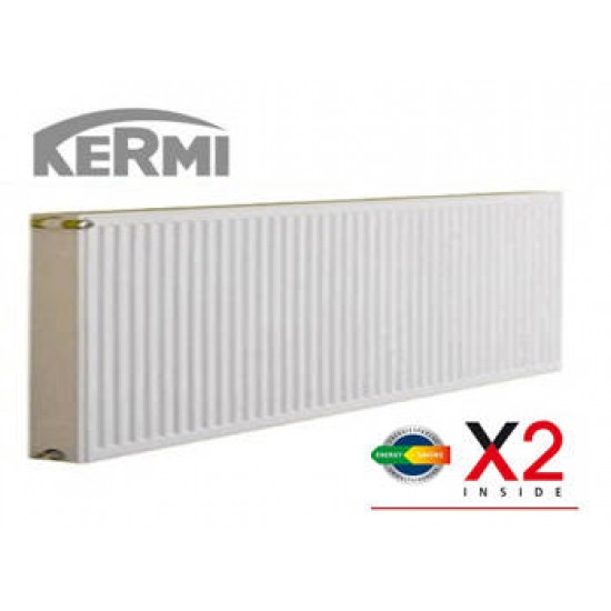 Radiator din otel KERMI FK 33 400x1000