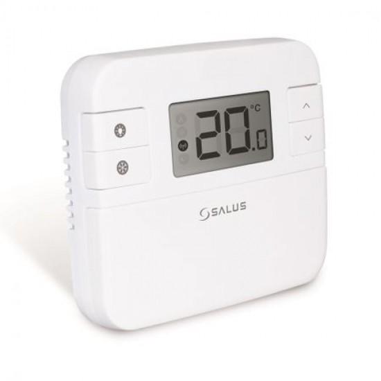 Termostat ambiental cu fir, neprogramabil Salus RT 310