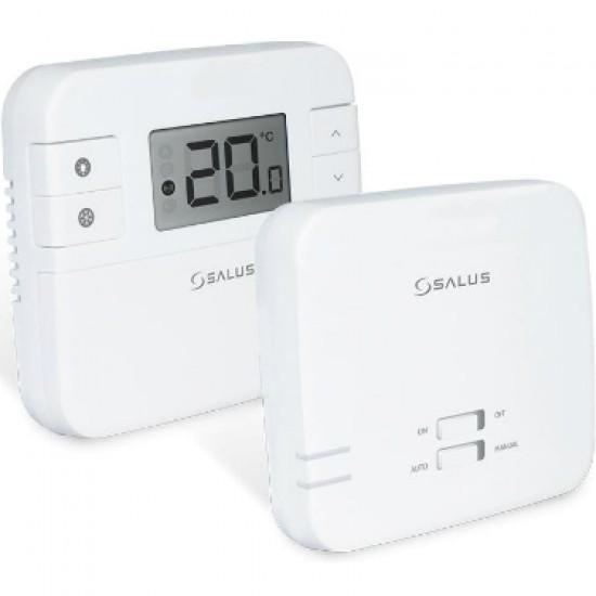 Termostat ambiental wireless, neprogramabil Salus RT 310 RF