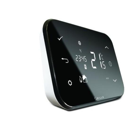 Termostat ambiental wireless, programabil, conectare internet Salus iT 500