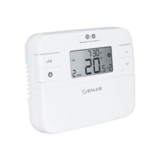 Termostat ambiental wireless, programabil Salus RT 510 RF